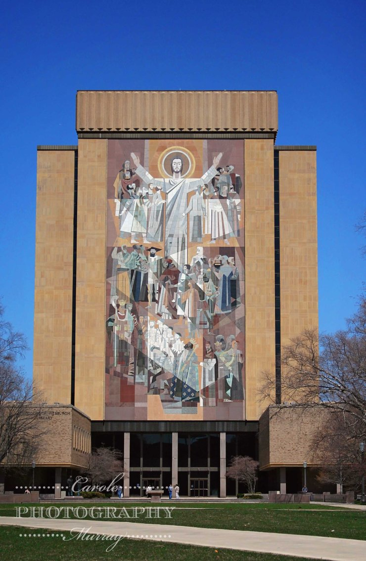 Touchdown Jesus 2009 watermarked 2