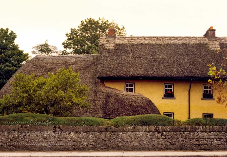 Adare County Limerick watermarked