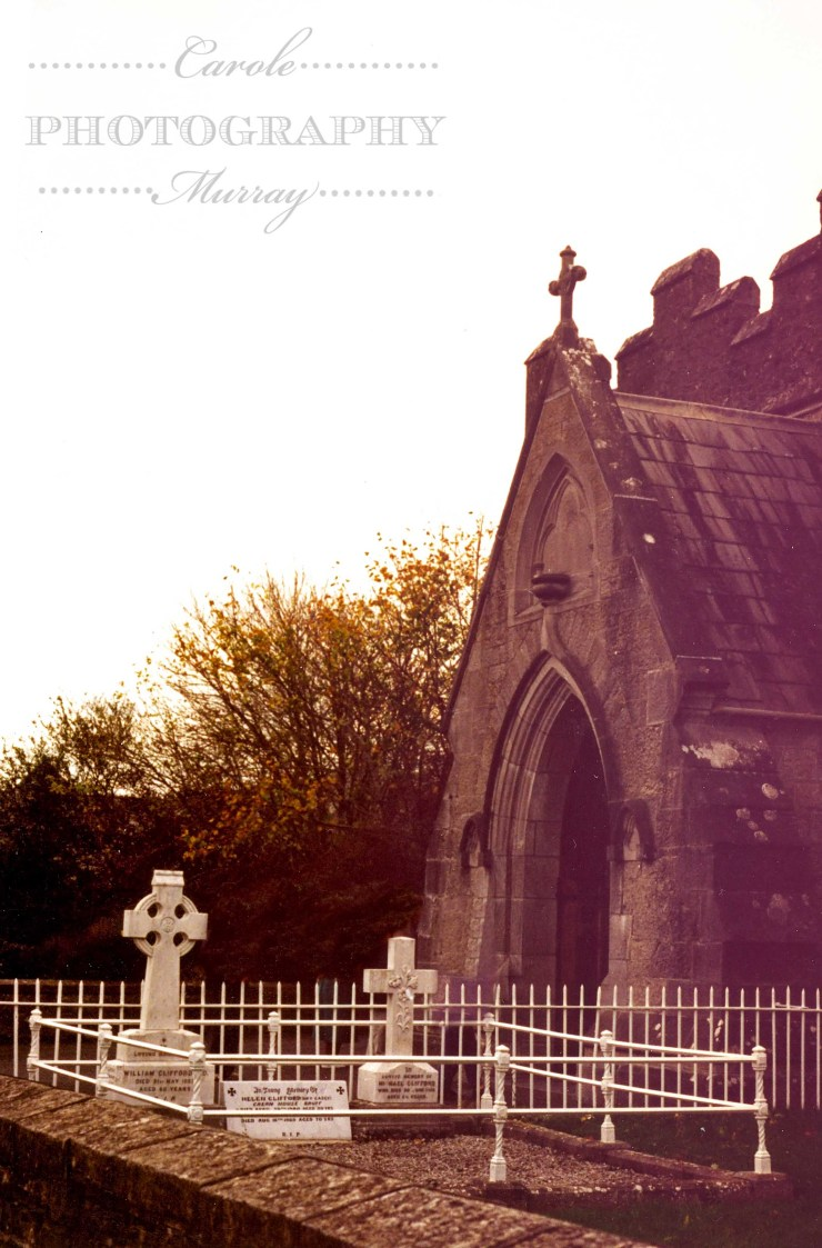 Holy Trinity Abbey Church Adare County Limerick watermarked