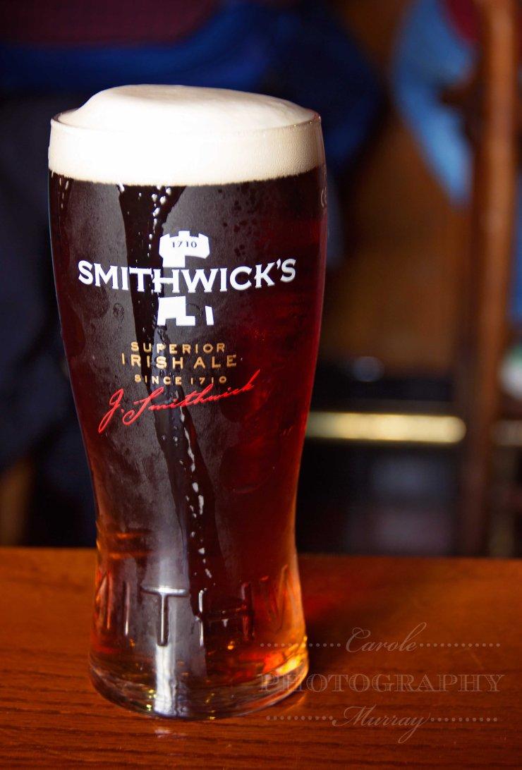 Smithwick's Irish Ale Pint