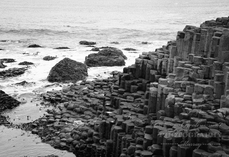 The Giant's Causeway County Antrim Ireland