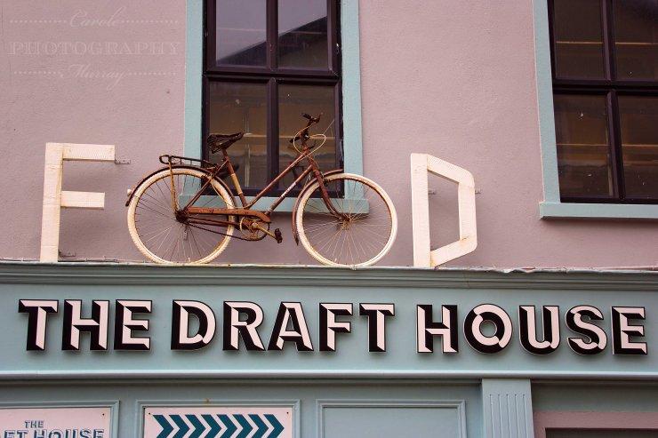 The Draft House Strandhill County Sligo Ireland